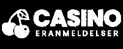 casinoeranmeldelser logo